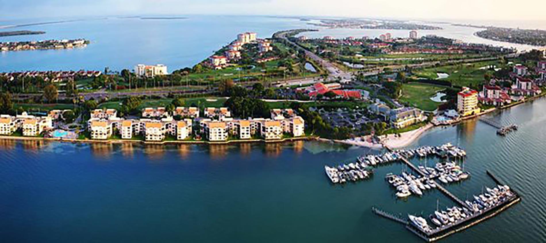 Isla Del Sol Yacht Club St Petersburg Fl Isla Del Sol